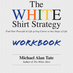 The White Shirt Book Workbook