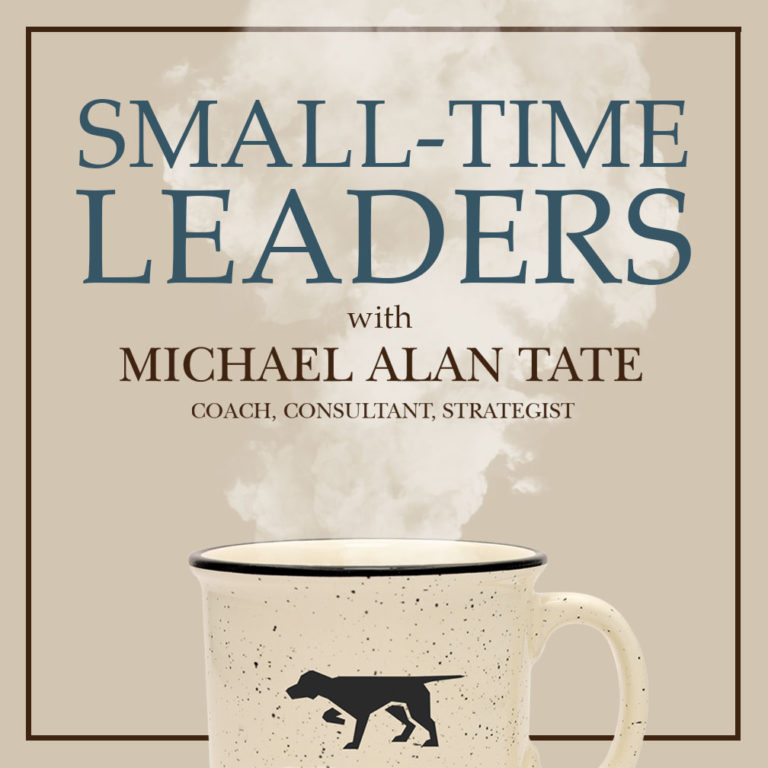 Small-Time Leaders