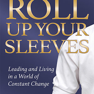 Roll Up Your Sleeves cover